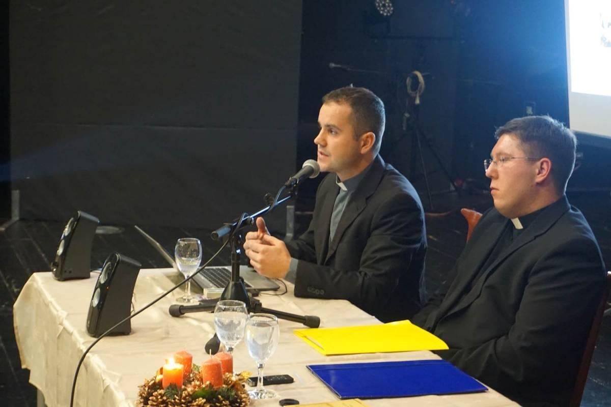 Susret župnih pastoralnih vijeća Zapadno-slavonskog arhiđakonata