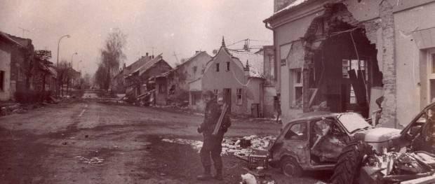 Prvi oslobođeni grad u Domovinskom ratu bio je Lipik