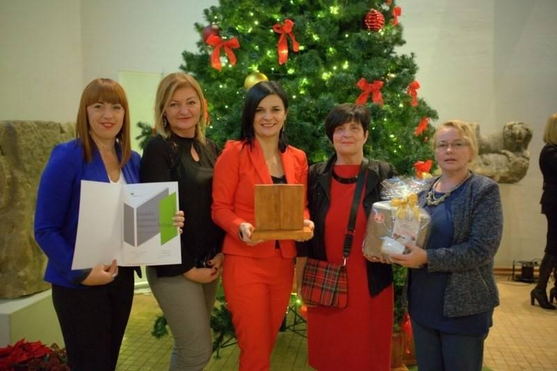 Požeška knjižnica dobila nagradu za svoj volonterski program