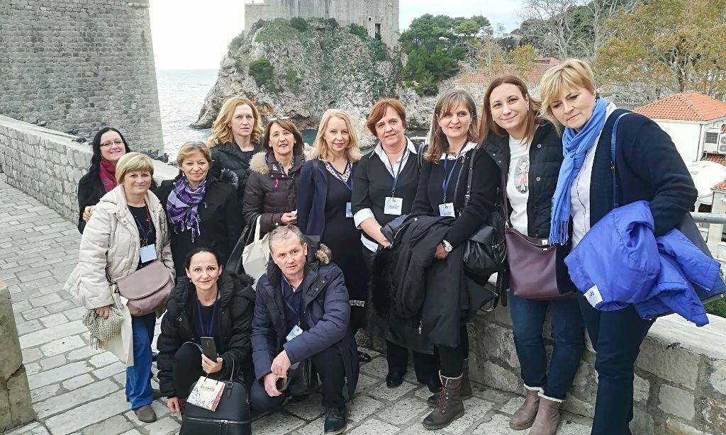 Društvo med. sestara i tehničara: Organizirali simpozij u Dubrovniku