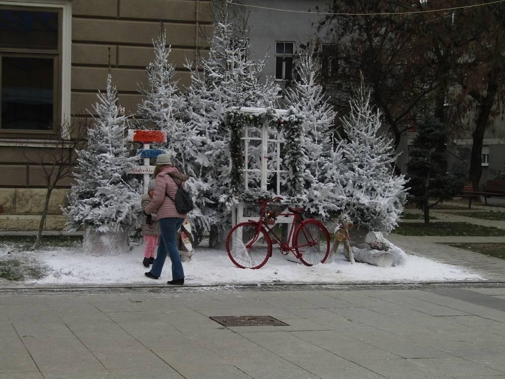 Evo koja događanja donosi program Božićne bajke u idućim danima