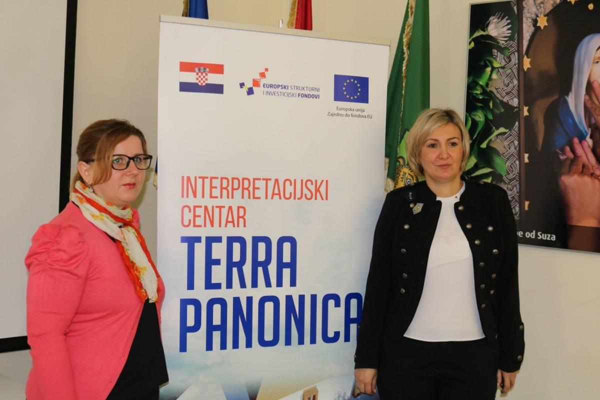 Interpretacijski centar Terra Panonica – novi pleternički turistički projekt