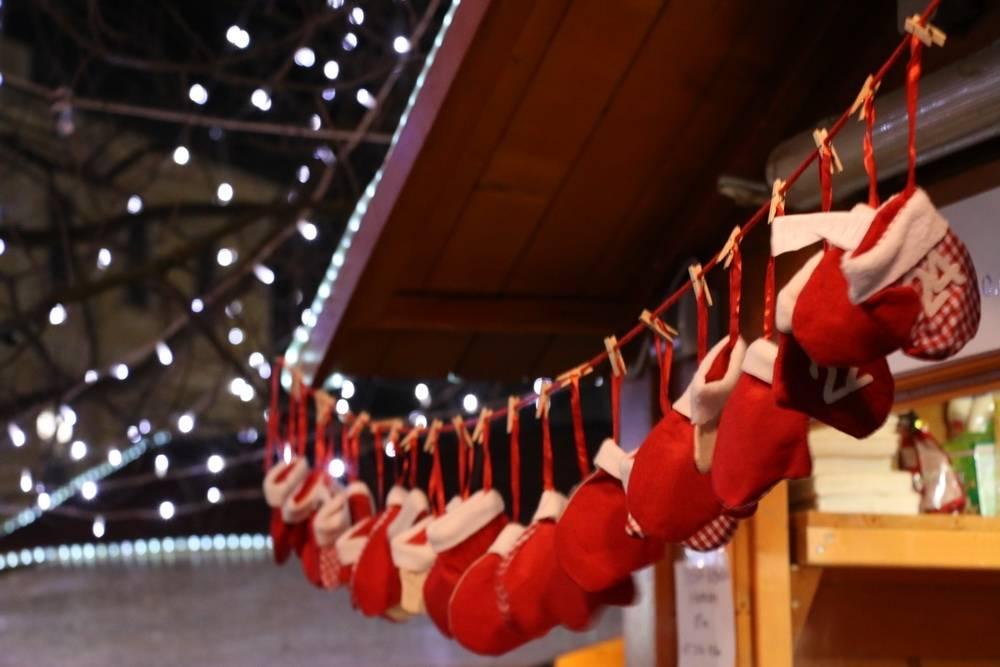 Evo koja događanja donosi program Božićne bajke ovog vikenda