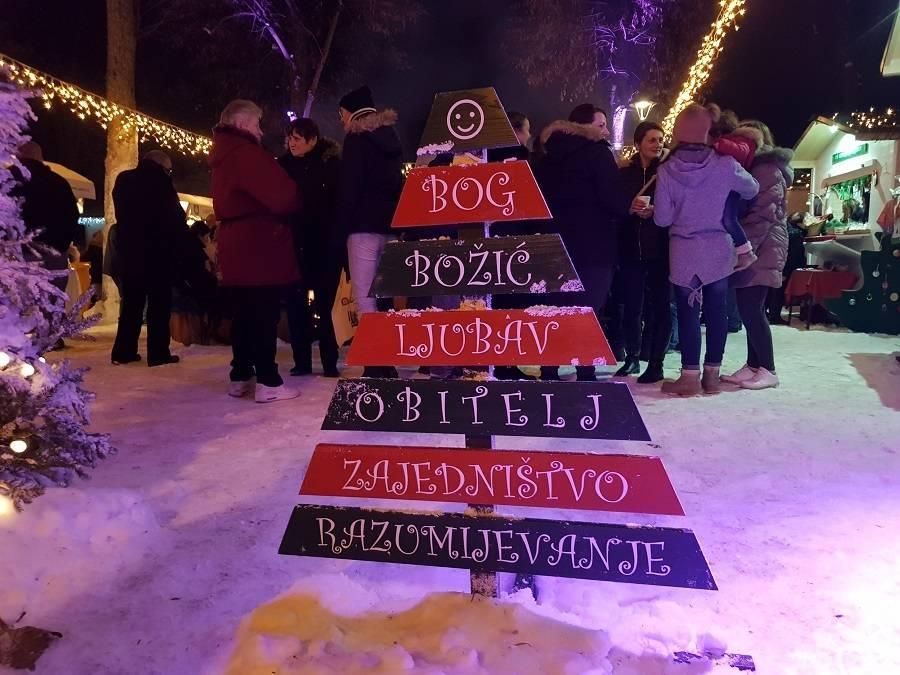 Općina Sibinj organizirala jedan od ljepših Advenata