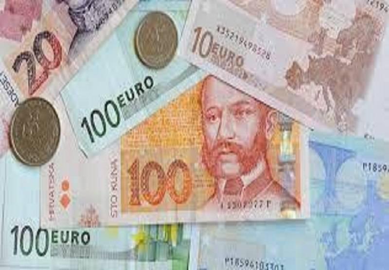 Protiv uvođenja eura čak 56 % Hrvata