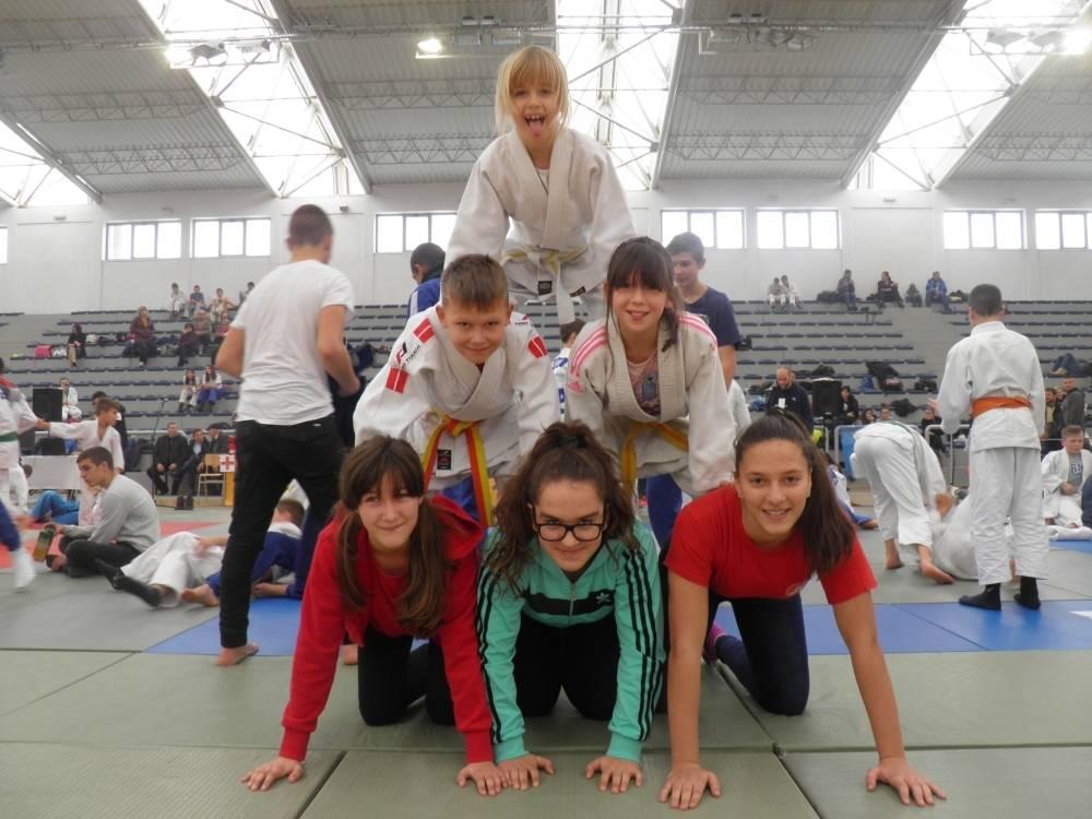 Judokanove judašice odlične na turniru u Vitezu