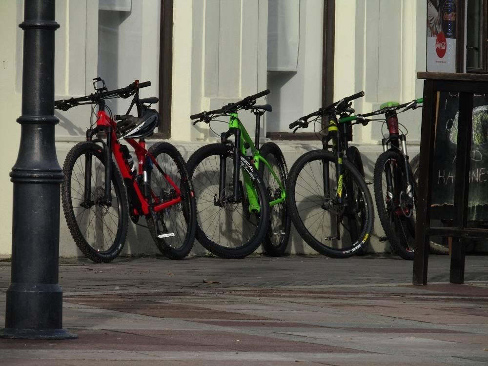 U Požegi bicikl bez vlasnika