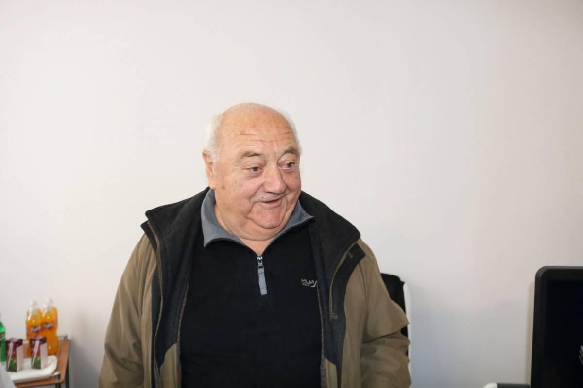 Mato Veić je u finalu Večernjakovog izbora za osobu 2018. godine, dajte mu svoj glas!