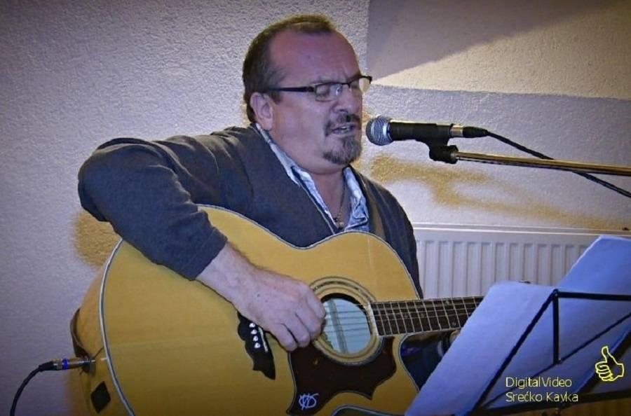 Svima nam drag naš Brođanin Zoran Tomac - Zoky snimio je novu pjesmu! Poslušajte!