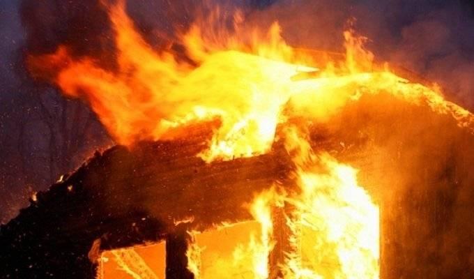 Požar obiteljske kuće u Novoj Ljeskovici: ʺOstali smo bez svega, jedva smo izvukli živu glavuʺ