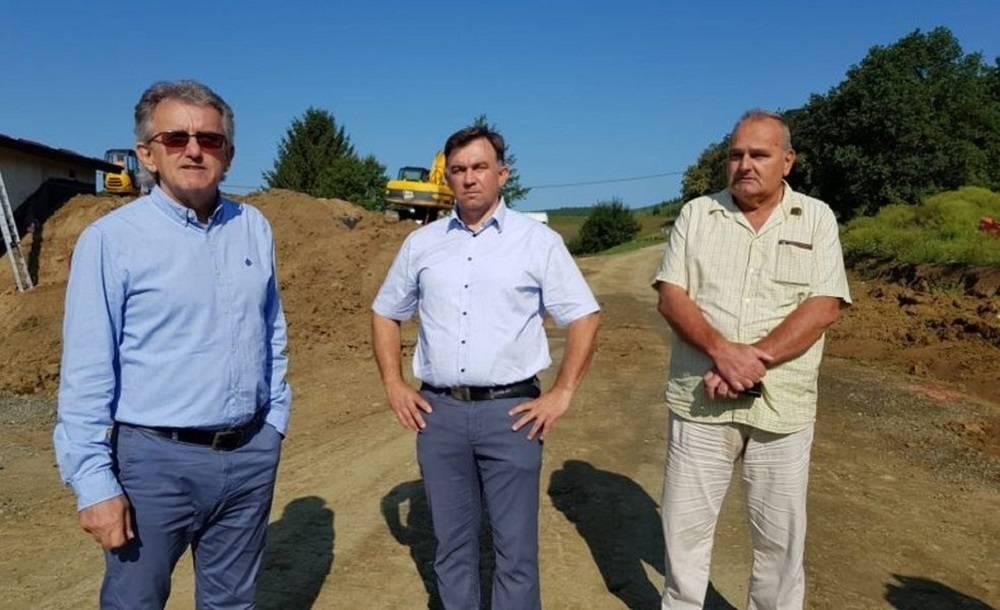 Vodovod Zapadne Slavonije: U 2018. ispunili smo svoj cilj, 365 dana opskrbljivali smo pitkom vodom naše sugrađane