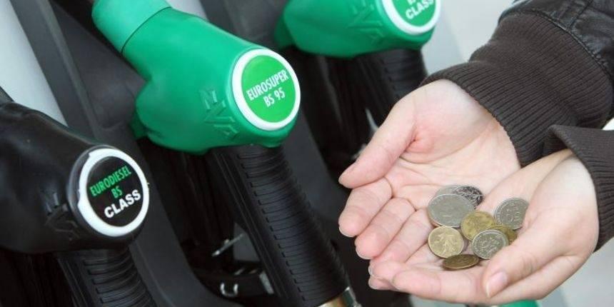 Cijene goriva u Hrvatskoj ponovno porasle
