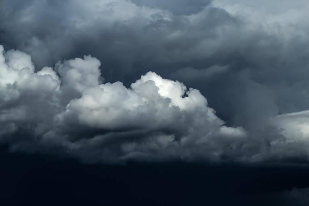 Vrijeme oblačno, moguć slabi snijeg, najviša dnevna temperatura do 3°C