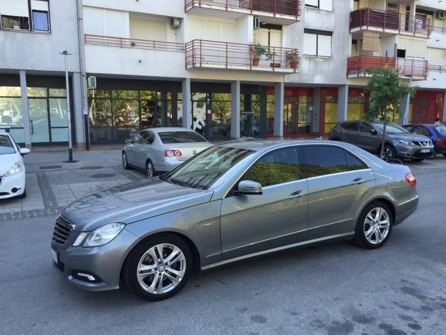 Brođanin preko interneta platio Mercedes 25.000 eura pa ostao i bez njega i bez love