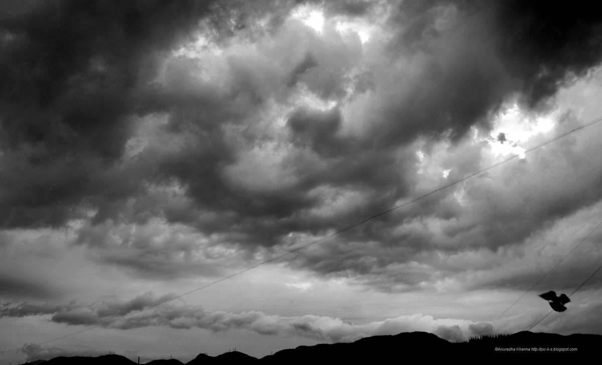 Vrijeme danas promjenljivo oblačno, najviša dnevna temperatura do 4°C