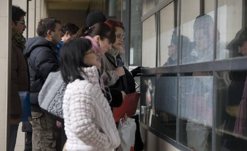U listopadu porast nezaposlenih osoba na području Požege