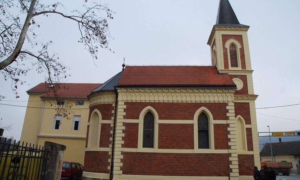 Kapelica Sv. Ivana Nepomuka:U tijeku radovi na unutrašnjem uređenju
