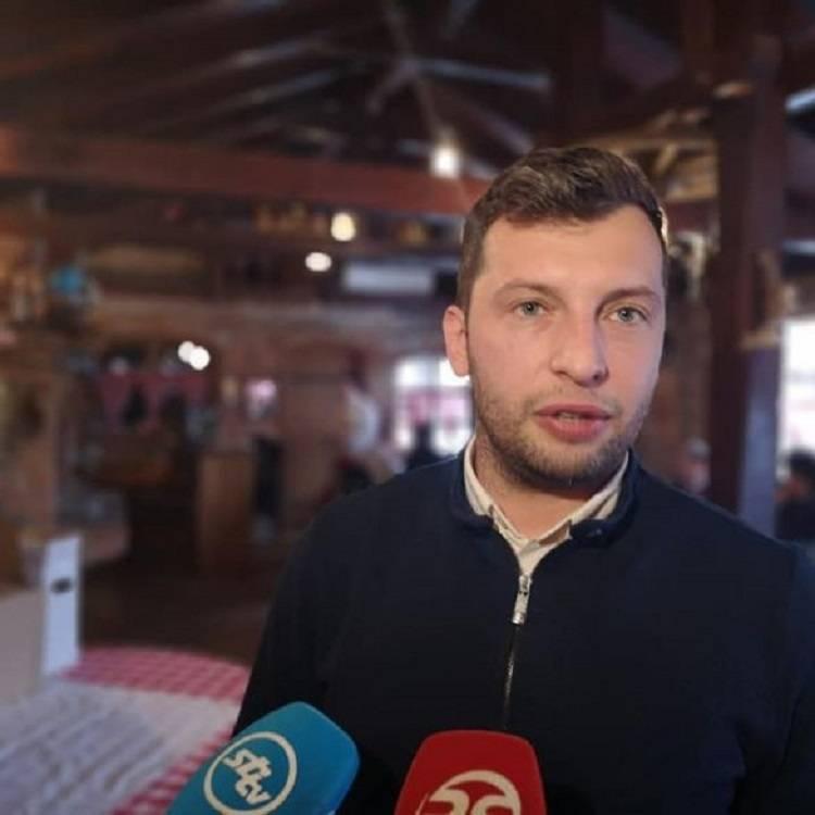 Šampion Vinkovite 2019. graševina Martina Grozdanovića iz Oriovca