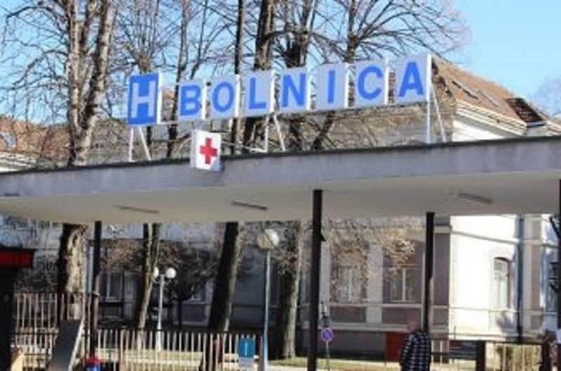 Zabrana posjeta bolesnicima u bolnicu
