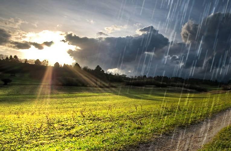 Vrijeme danas uglavnom sunčano s promjenjivom naoblakom