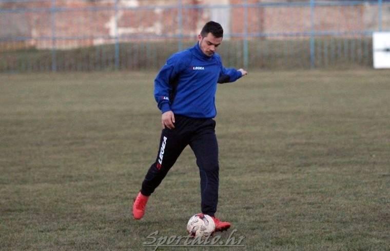 Tomislav Žuljević najbolji igrač jeseni u požeškoj 1. ŽNL