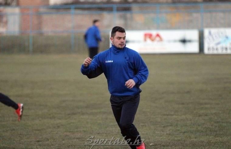 """Tomislav Žuljević: """"Pokazat ćemo gdje je Slavoniji mjesto!"""""""