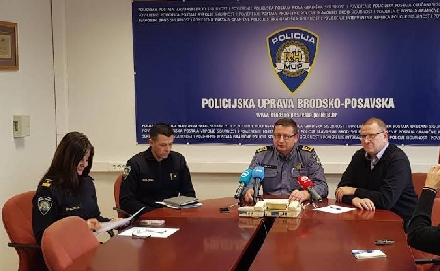 Uhićen dvojac za pokušaj ubojstva brodskog ugostitelja