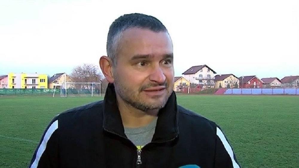Braslav Ostojić novi (stari) trener Marsonie
