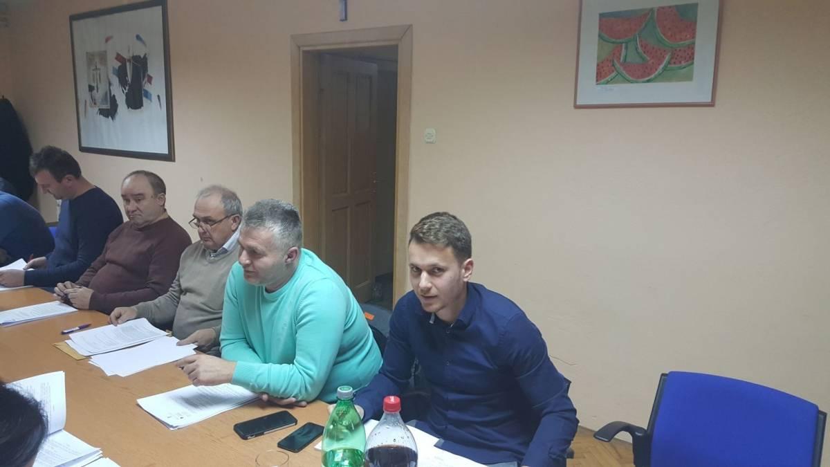 Jednoglasno usvojene točke dnevnog reda na 10. sjednici Gradskog vijeća Grada Kutjeva