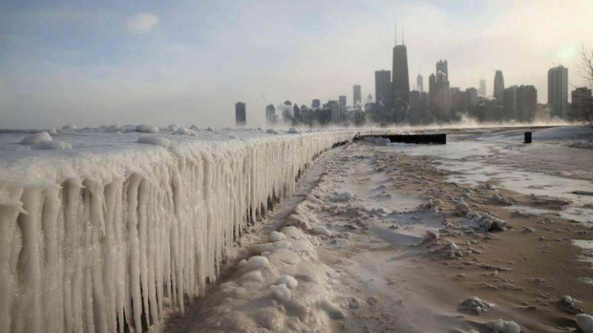 U Americi je hladnije nego na Antarktici, znanstvenici tvrde da isto prijeti i Hrvatskoj