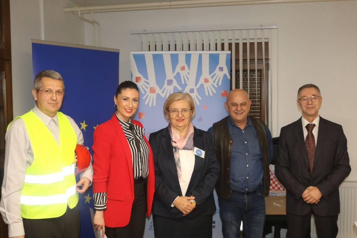 U Kutjevu d.d. se održava besplatna dvodnevna radionica o zaštiti na radu