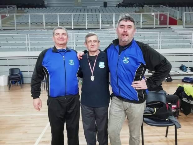 Pakrački streličari uspješni u Varaždinu