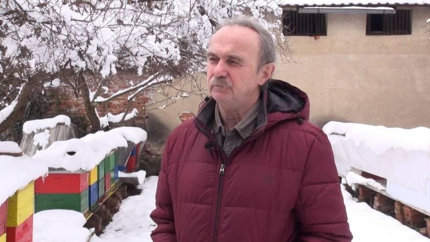 Damir Sertić iz Požege o pčelarstvu i što znači početak veljače za pčelare