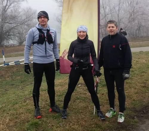 Atletski klub Požega natjecateljsku godinu otvorio nastupom u Osijeku