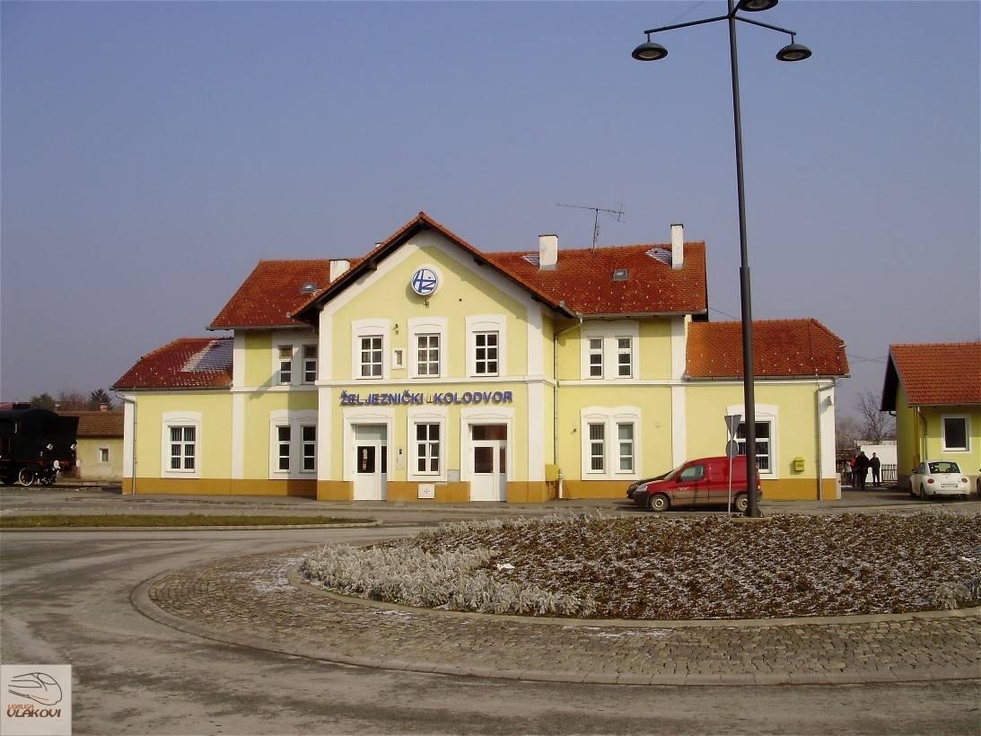 Iz Hrvatskih željeznica mole županiju da sudjeluje u stvaranju novog voznog reda