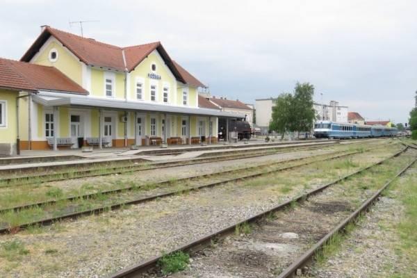 Iz Požeško-slavonske županije odgovaraju Hrvatskim željeznicama