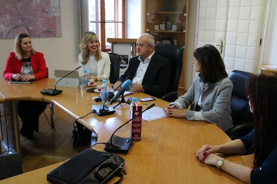 Uskoro početak radova na izgradnji novog Doma za starije i nemoćne u Slavonskom Brodu