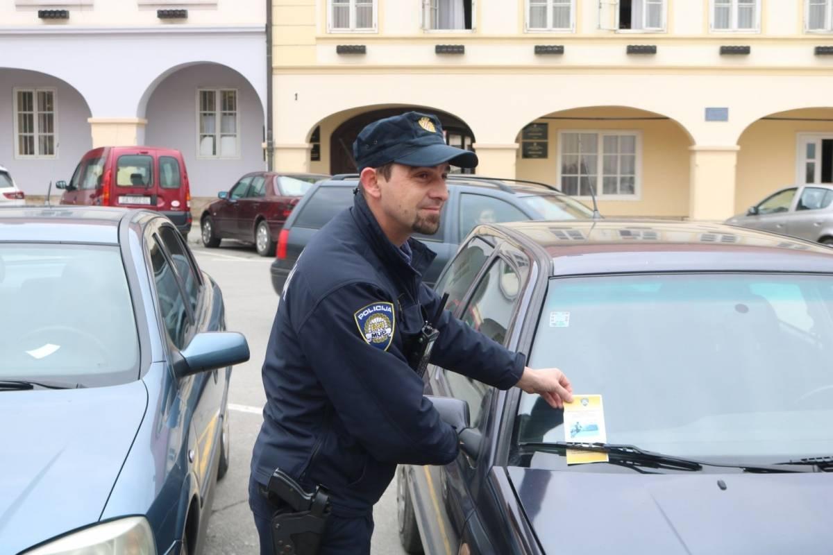 Stižu veće kazne za vozače! Evo koliko će se kažnjavati prometni prekršaji
