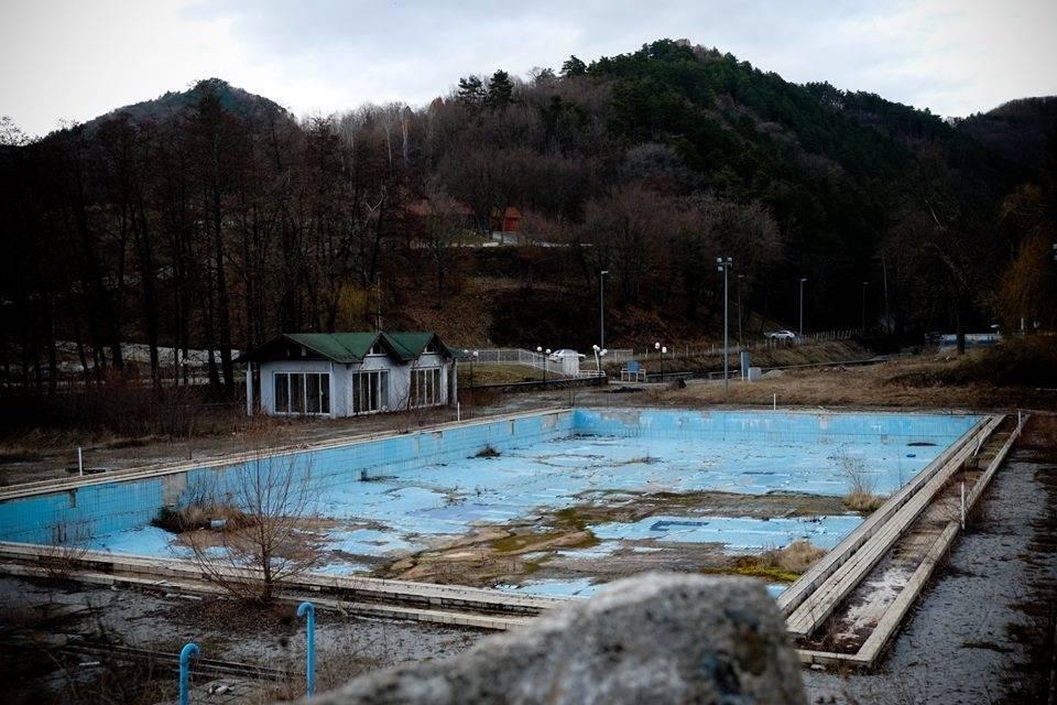 Velički bazeni kroz objektiv Roberta Deme - ʺSlavonijo, tko te nije volio....ʺ