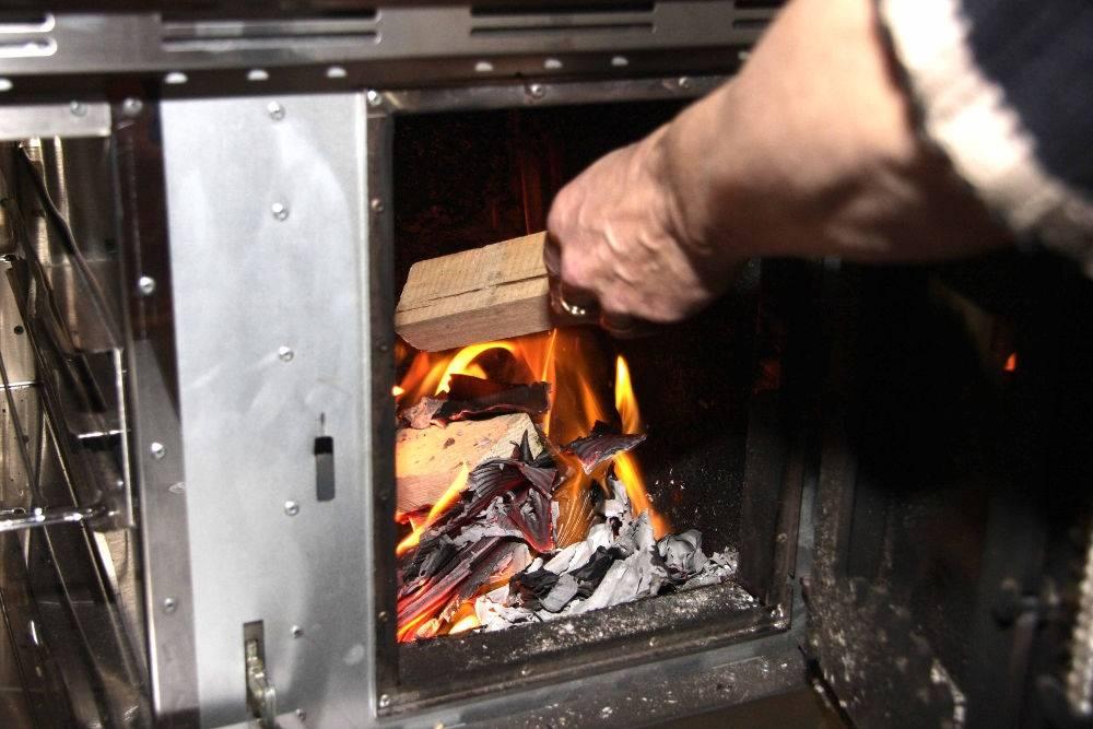 Provalio u obiteljsku kuću i otuđio peć na kruta goriva