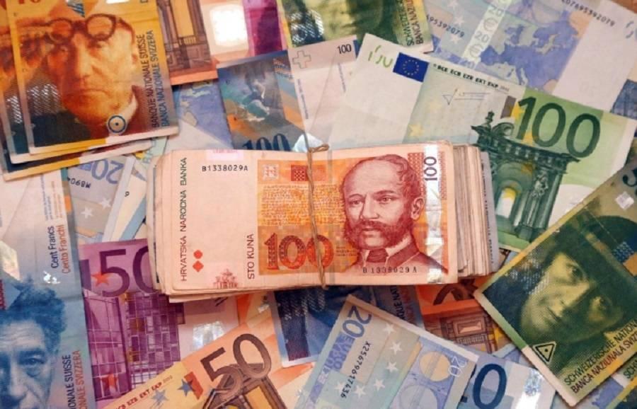 U Hrvatskoj raste broj milijunaša