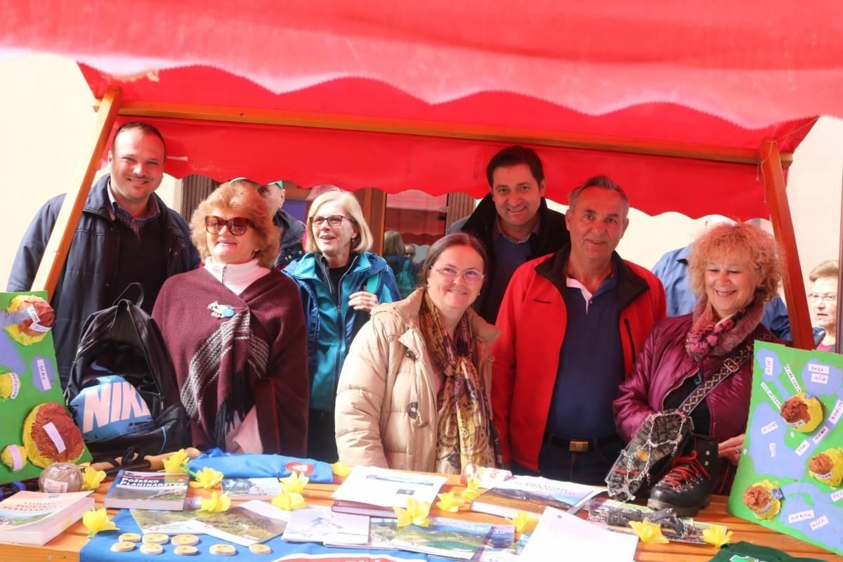 HPD Sokolovac Požega obilježio Međunarodni dana planinara