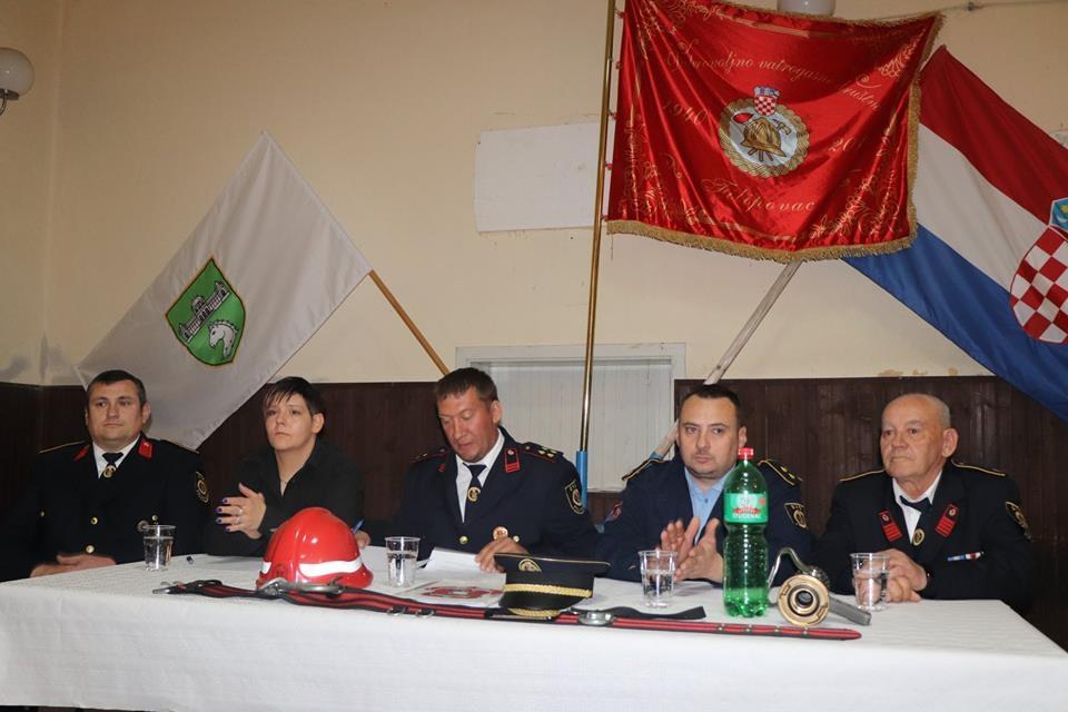 DVD Filipovac - naglasak na jačanju i pomlađivanju članstva