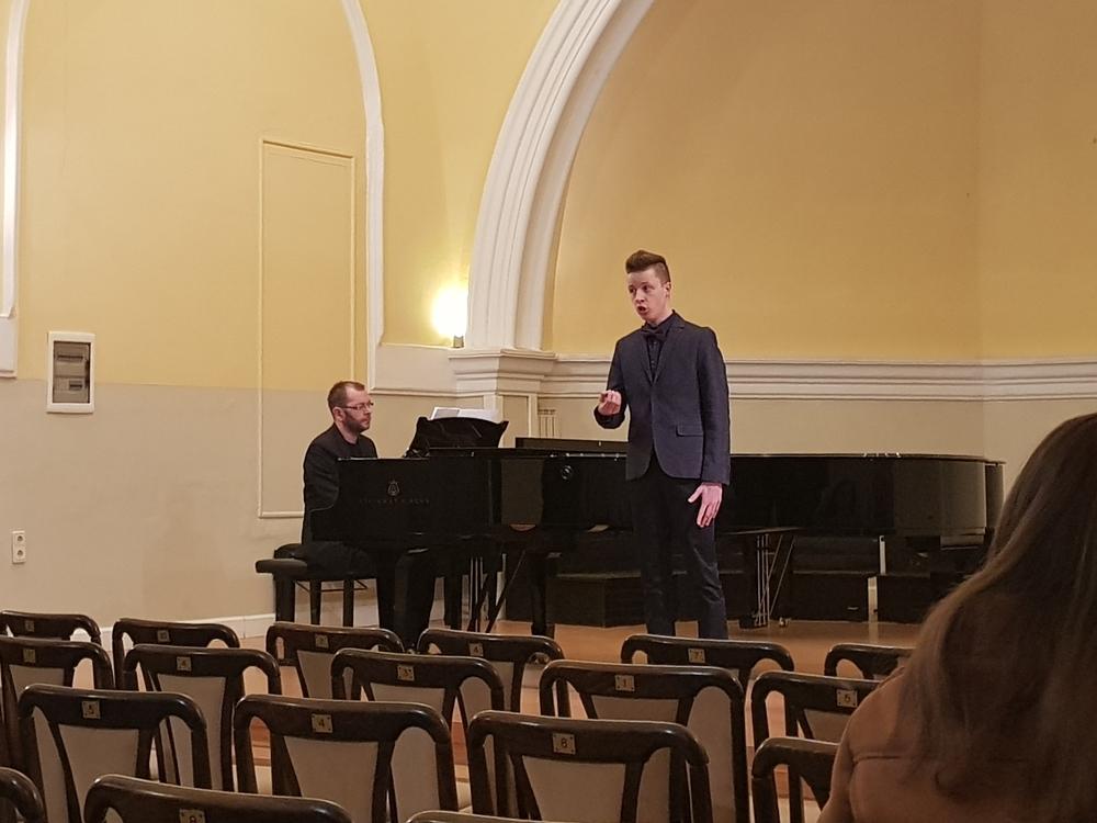 Rezultati učenika Glazbene škole Požega na 57. regionalnom natjecanju HDGPP-a za soliste