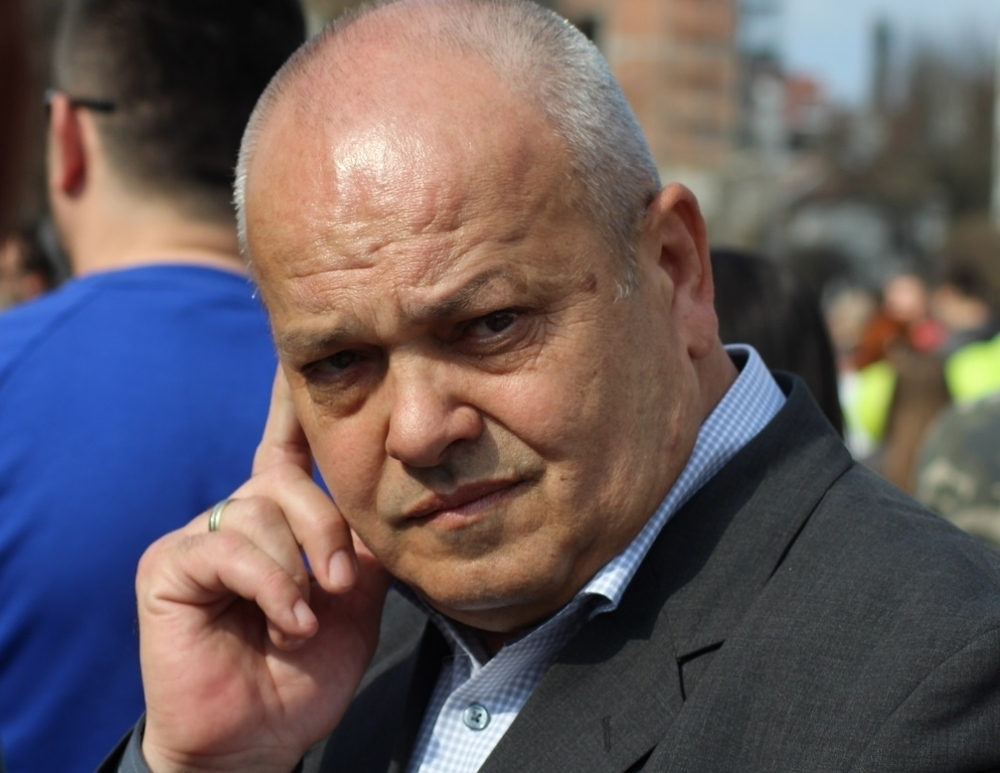 Gradonačelnik nije nadležan za zabranu javnih okupljanja