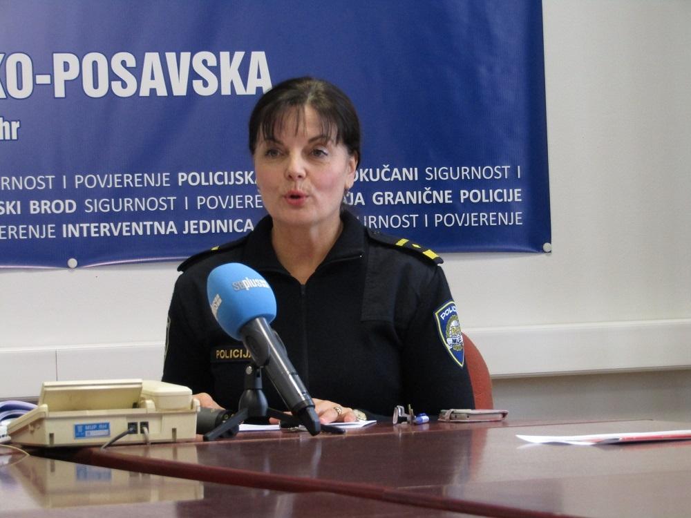 Policija uhvatila počinitelja više prometnih prekršaja