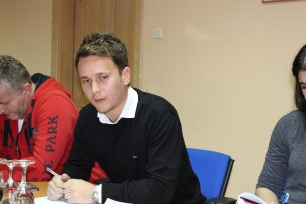 Josip Budimir sugrađanima predstavio rezultate rada u 2018. godini te planove za 2019.