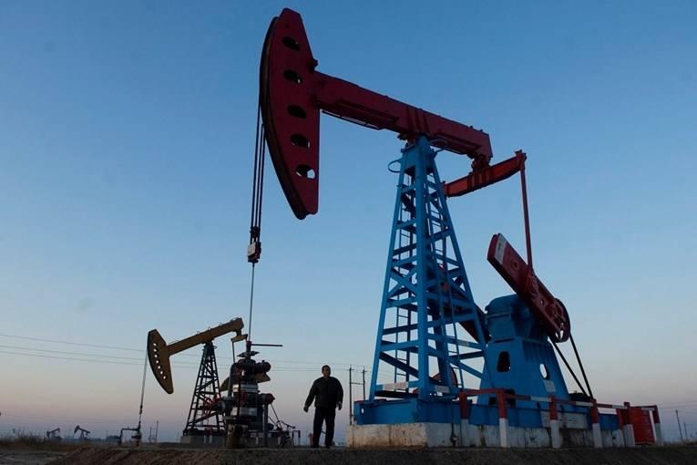 NIKAD KRAJA- Cijene nafte rastu...