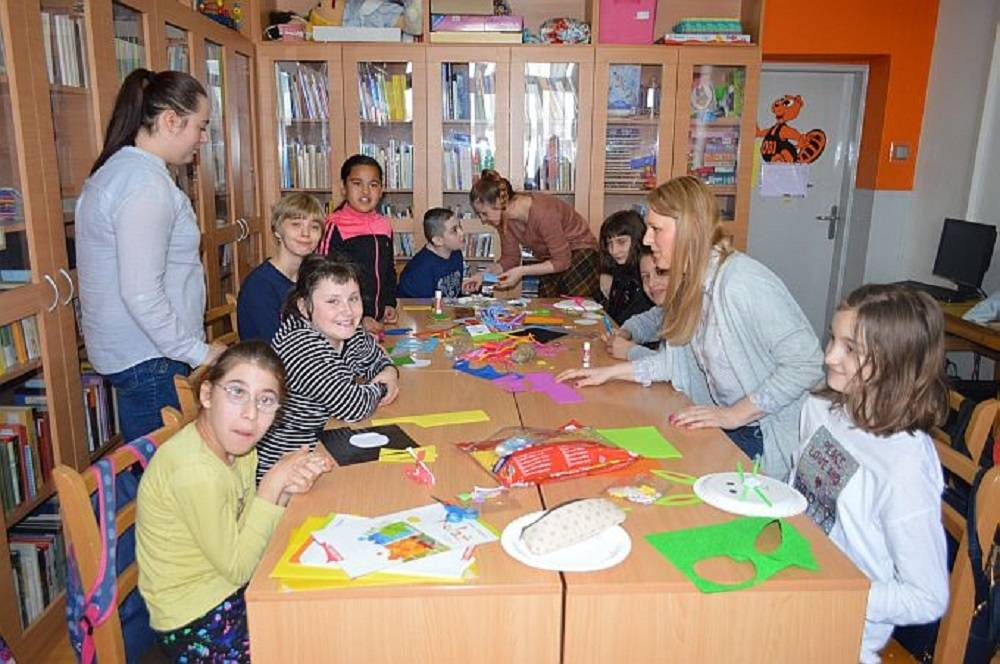 Dan otvorenih vrata Osnovne škole Milan Amruš, rade u neadekvatnim uvjetima ali s velikim entuzijazmom