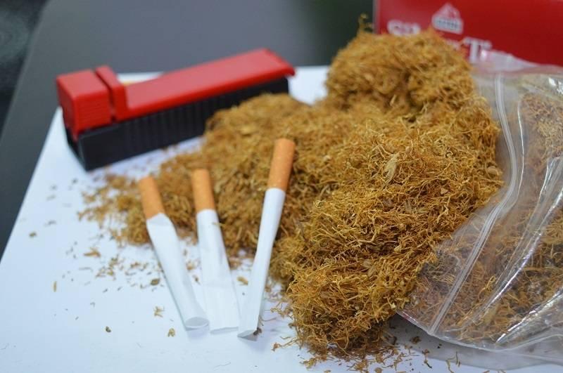 Policija u Požegi zatekla 34-godišnjaka s 3kg duhana bez nadzornih markica